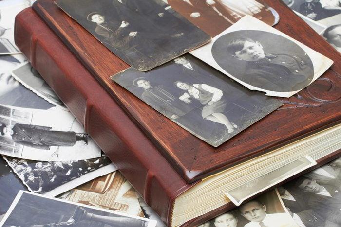 ffamily photo album photos