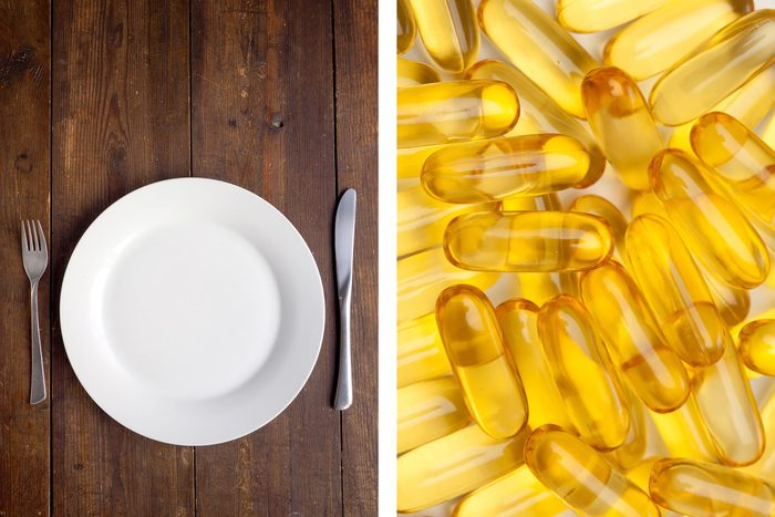 The Best Time of Day to Take 11 Common Supplements