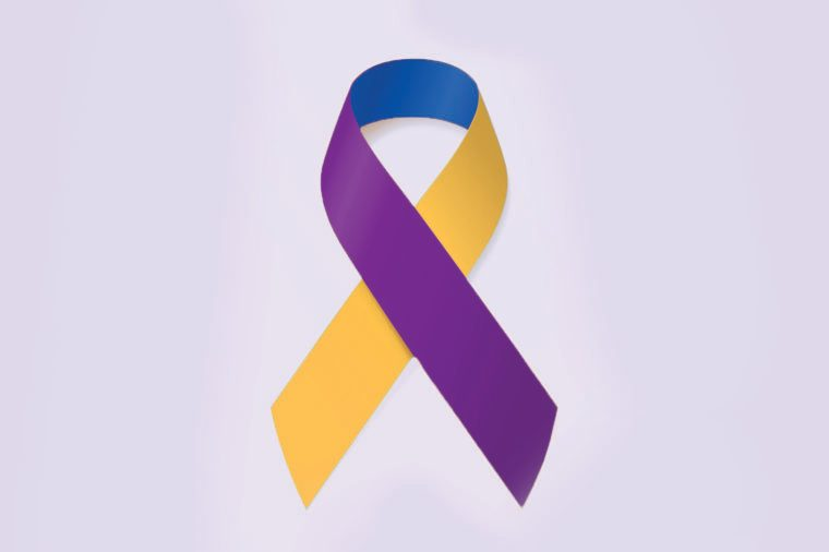 This Is What All Those Cancer Ribbon Colors Mean The Healthy