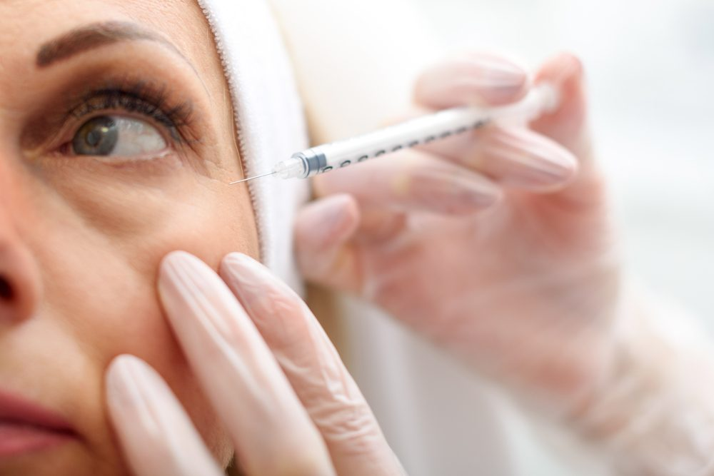 Anti Aging Treatments Wrinkle Prevention For Aging Skin The Healthy