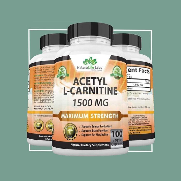 carnitine supplement