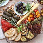 Heart-Healthy Mediterranean Recipes
