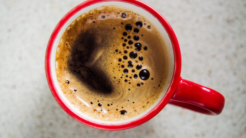 Why Does Drinking Coffee Make You Poop The Healthy