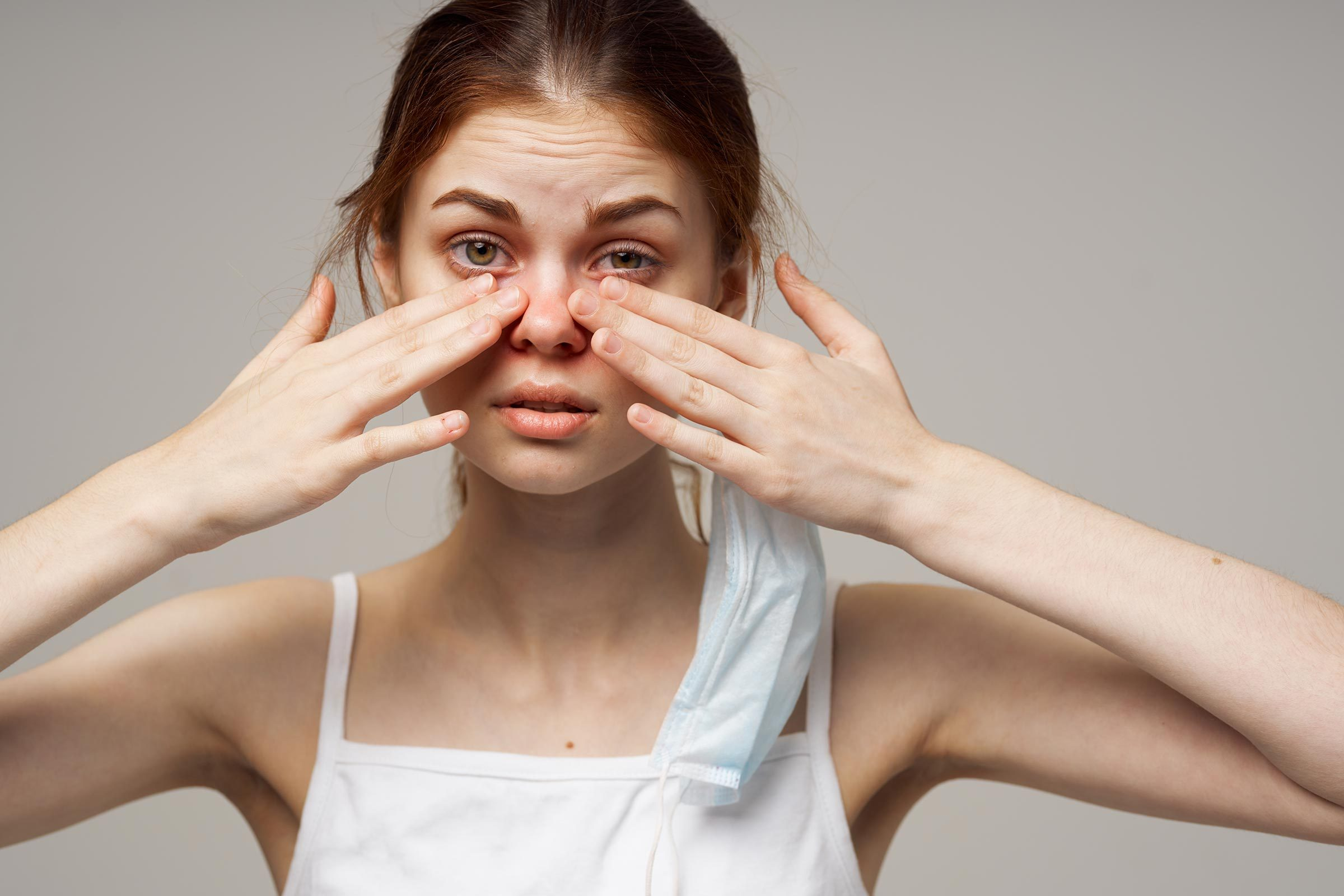 Eye Boogers: What They Say About Your Health | The Healthy