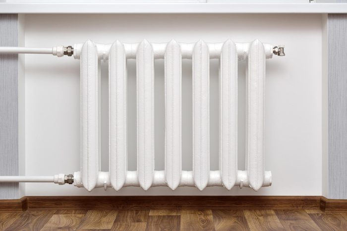 furnace heater
