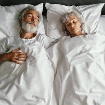 Sleep and Aging