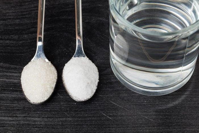 sugar water