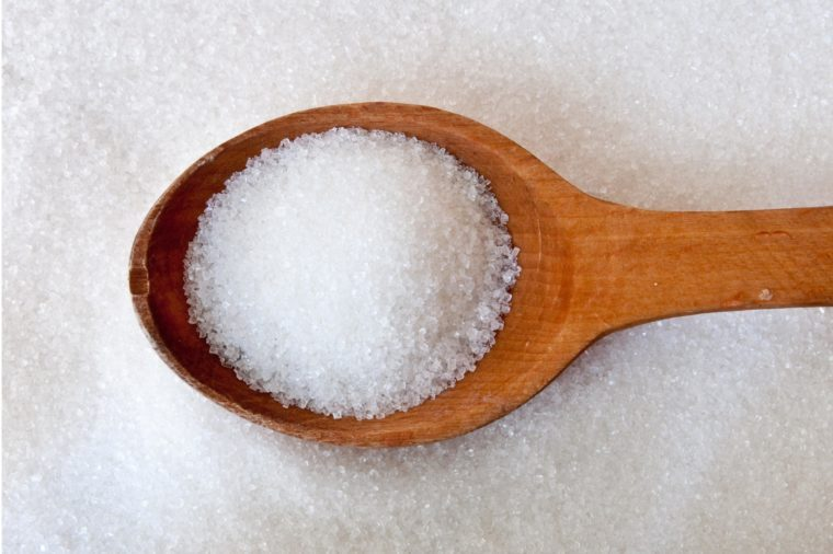 spoon sugar