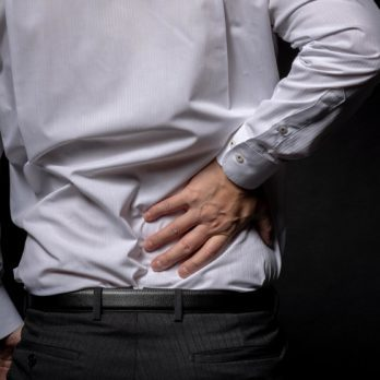 Chronic Back Pain Breakthroughs