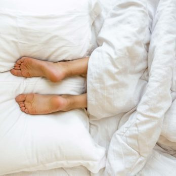 13 Medical Reasons You're Tired All the Time