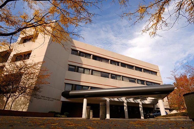 University of Kentucky Albert B. Chandler Hospital, Lexington