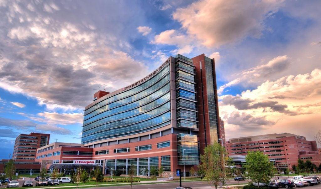 University of Colorado Hospital, Aurora