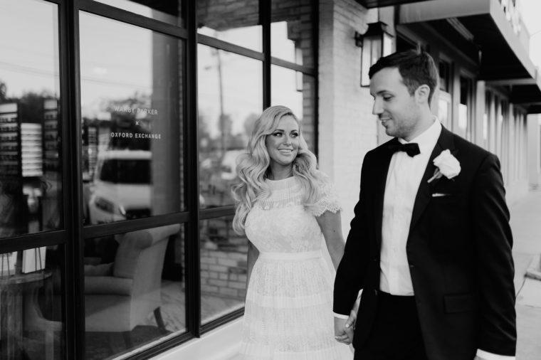 Lauren wedding