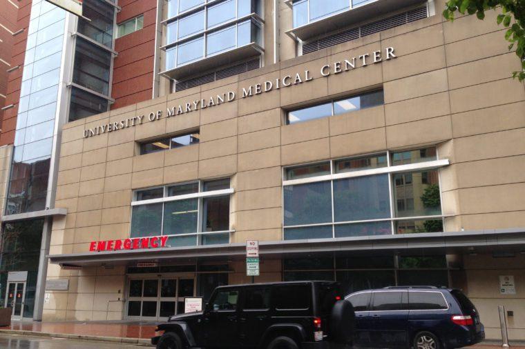University of medical center