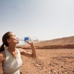 3 Times You're Most Likely to Get Heat Stroke