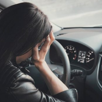 The Scientific Reason Why Some People Get Motion Sickness—and Others Don't
