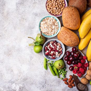 Fiber Mistakes You Make That Bother Your Belly