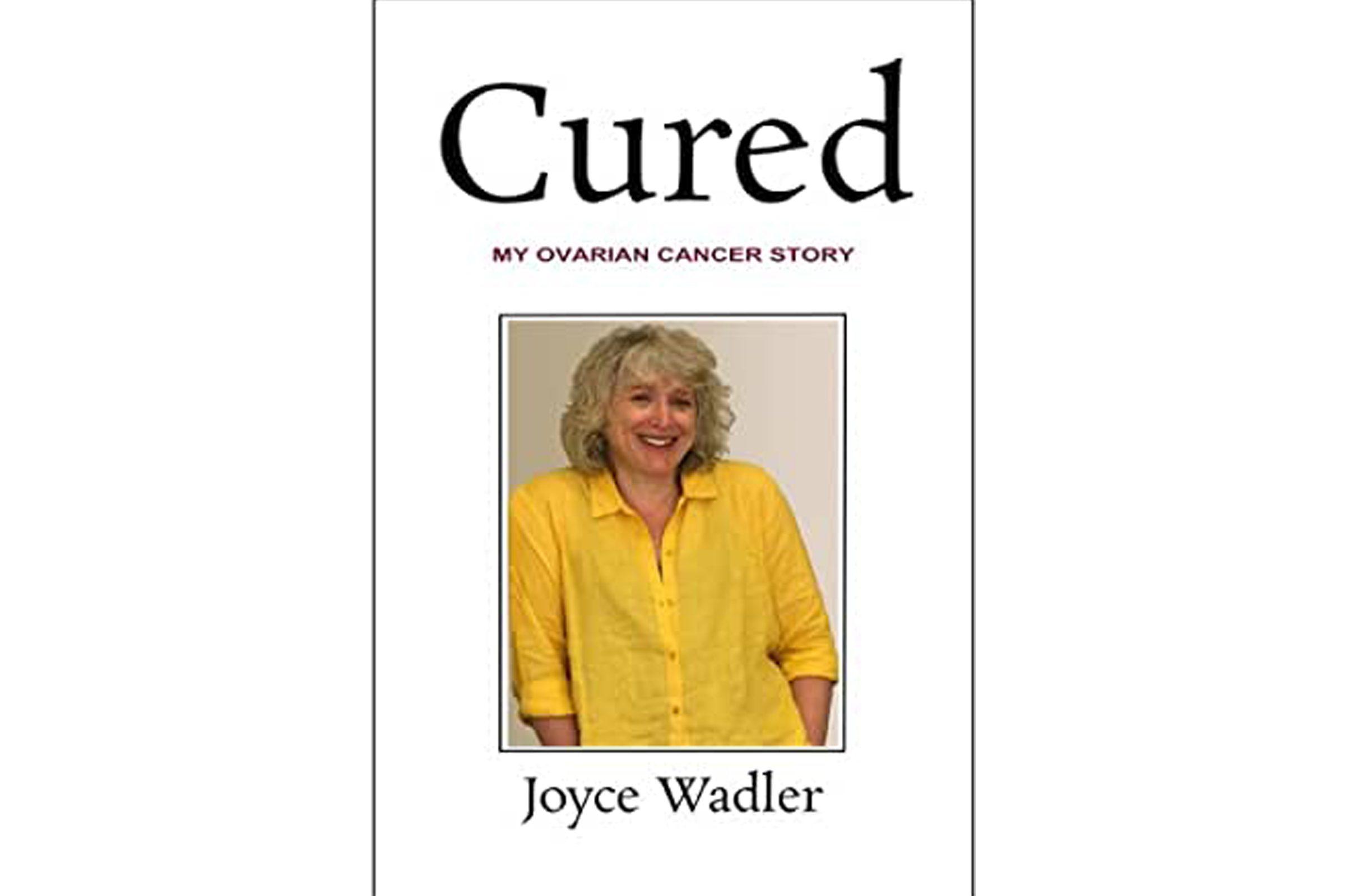 joyce walker ovarian cancer book