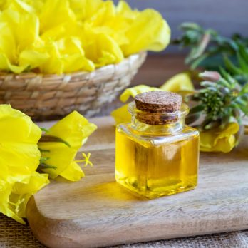 Evening Primrose Oil: How it Heals