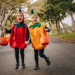 16 Halloween Safety Rules Experts Wish Everyone Would Follow