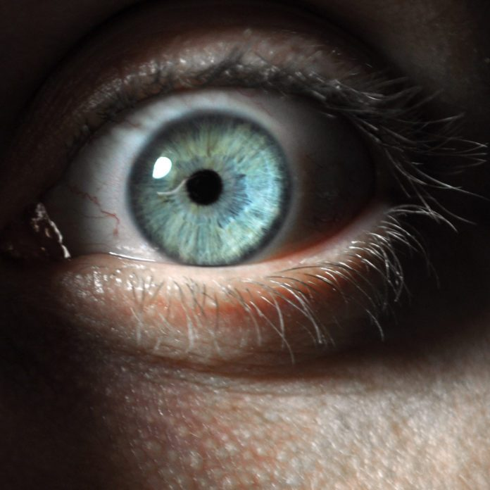 7 Things That Happen to Your Body When You Watch Scary Movies