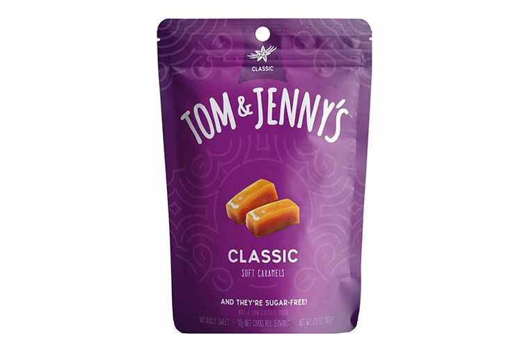 tom-jennys soft caramels