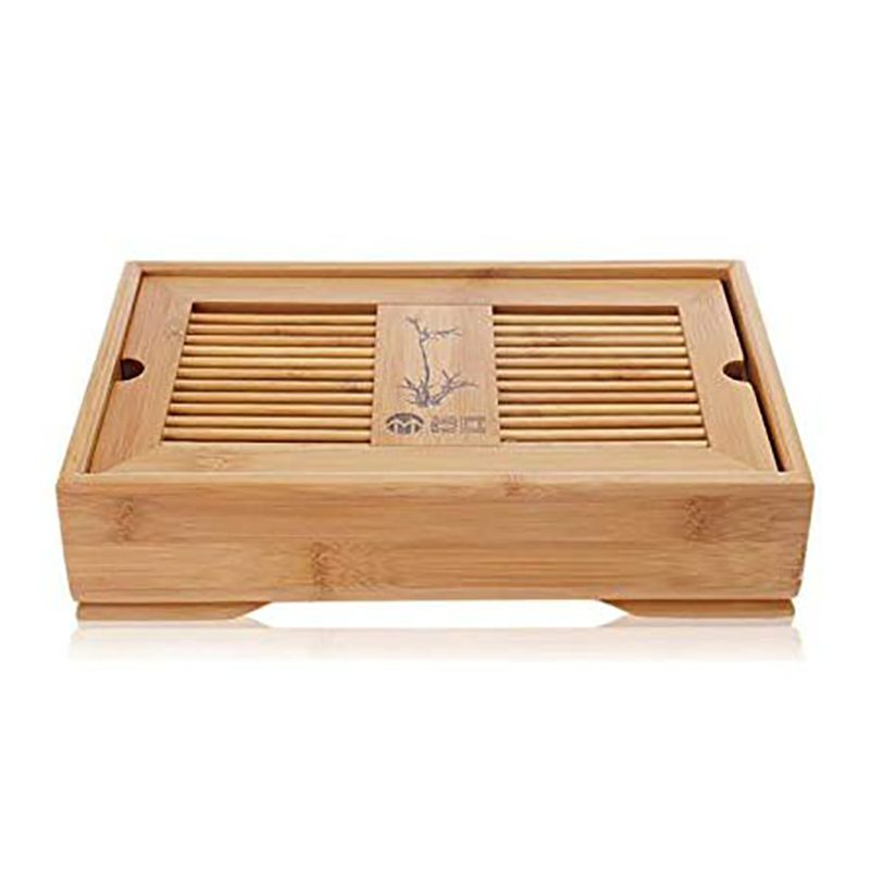 tea table serving tray