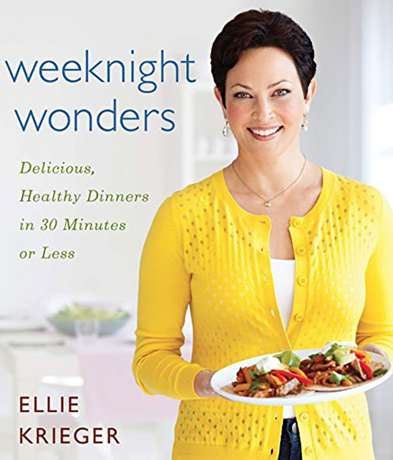 weeknight wonders cookbook