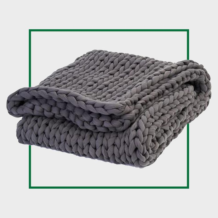 Bearaby Weighted Blanket Cotton Napper