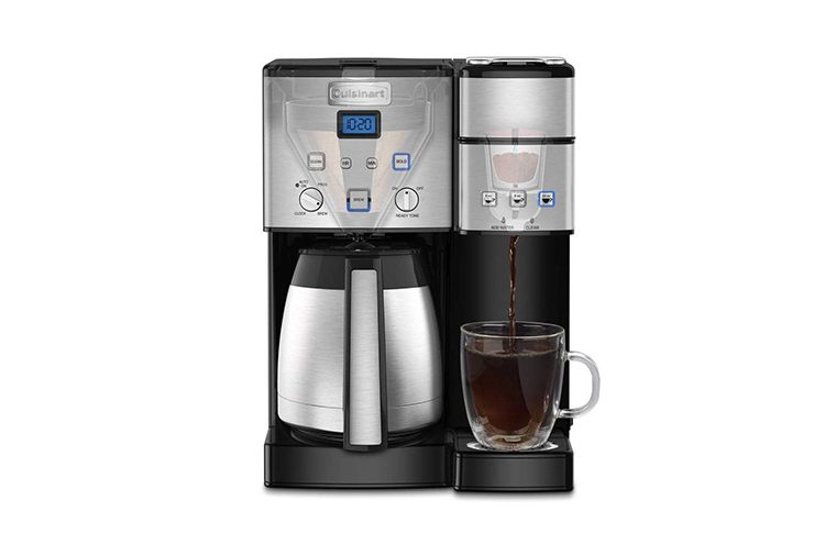 Cuisinart SS-20 Coffee Center 10-Cup Thermal