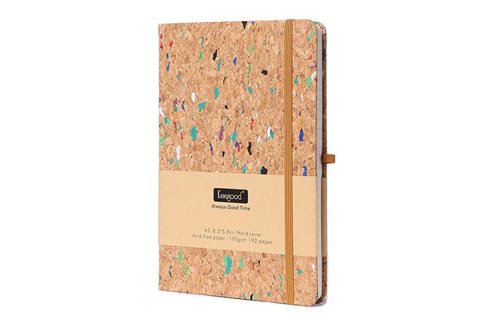 Dot Grid Paper Notebooks and Journals