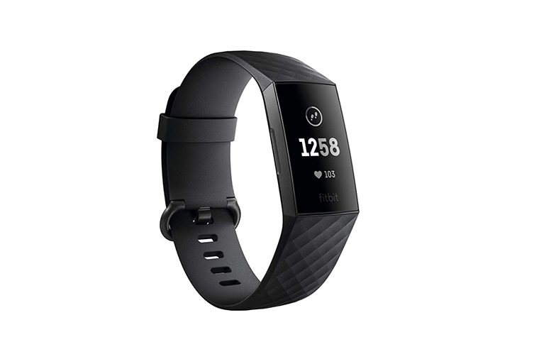 Fitbit Charge 3 Fitness Activity Tracker copy