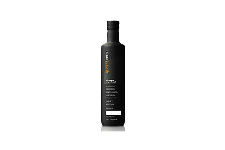 Gaea Fresh Greek Extra Virgin Olive Oil Single Origin EVOO