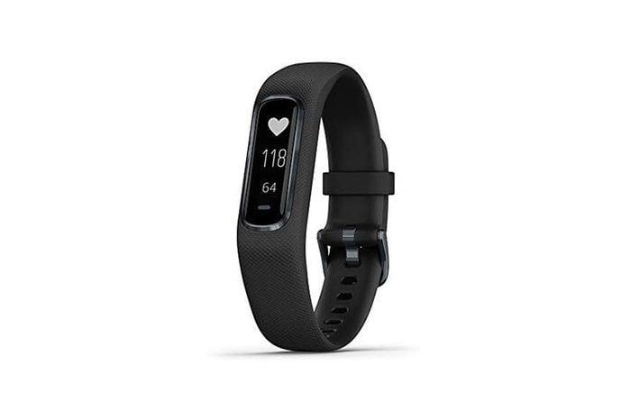 Garmin Vívosmart 4, Activity and Fitness Tracker