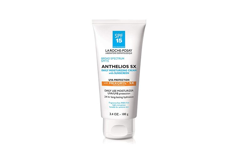 La Roche-Posay Anthelios SX Moisturizer with Sunscreen Cream SPF 15