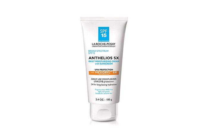 La Roche-Posay Anthelios SX Moisturizer with Sunscreen Cream SPF 15