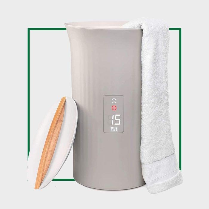 Live Fine Towel Warmer Bucket