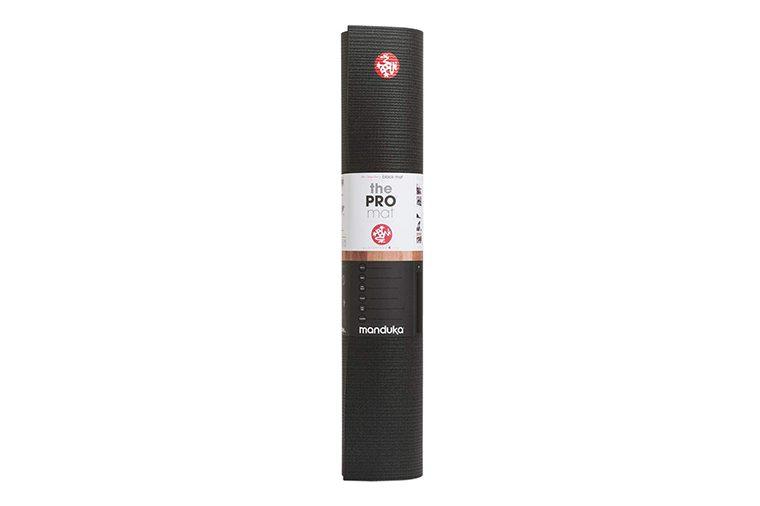 Manduka PRO Yoga Mat – Premium 6mm Thick Mat, Eco Friendly