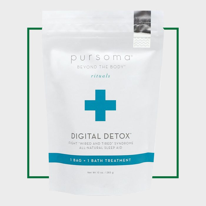 Pursoma Detox Bath Soaks