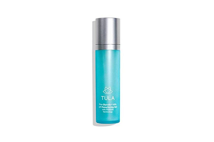 TULA Probiotic Skin Care Pro-Glycolic 10 pH Resurfacing Gel Toner