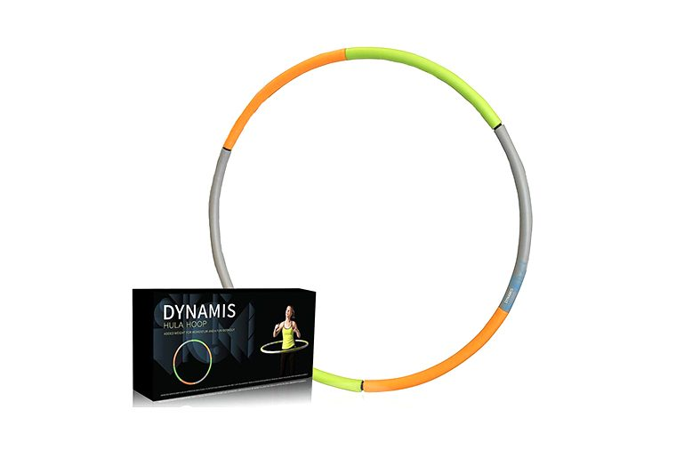 Vandora Dynamis Weighted Hula HoopAC_SL1500_