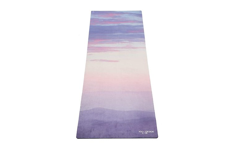 YOGA DESIGN LAB   The Combo Yoga MAT