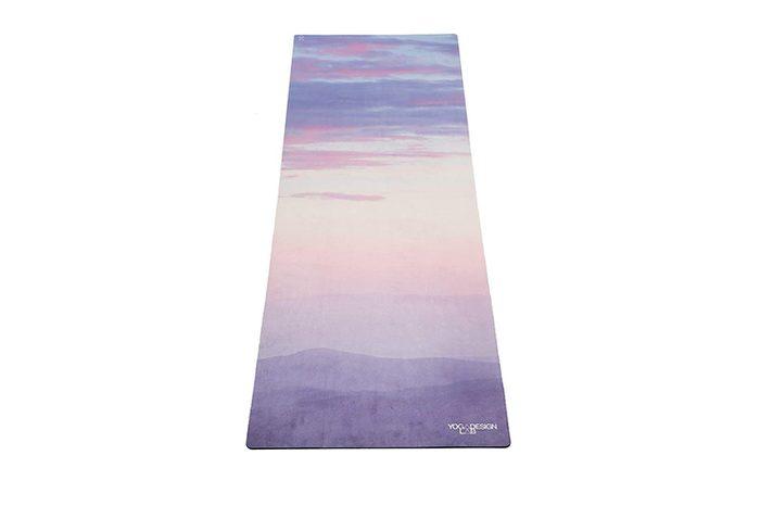 YOGA DESIGN LAB | The Combo Yoga MAT
