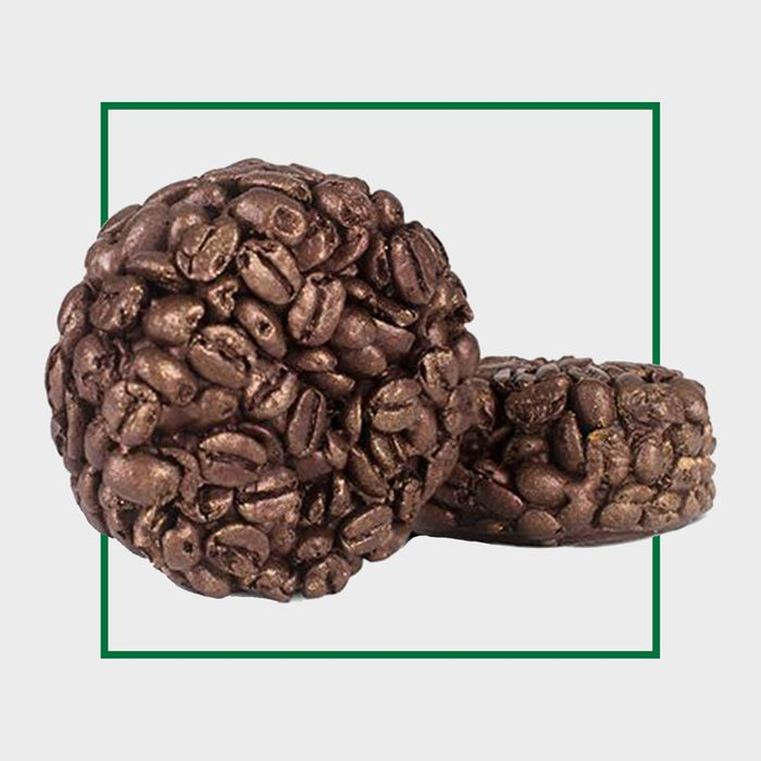 Artisanal Coffee Soap