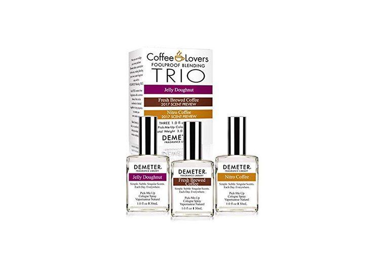 demeter Fragrance Library - Coffee Lovers Foolproof