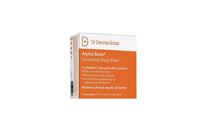 dr. Dennis Gross Skincare Alpha Beta Peel