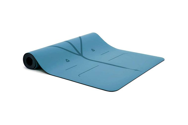 Liforme Original Yoga Mat - The World's Best Eco-Friendly