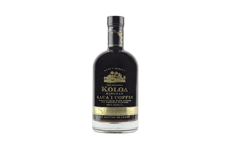 Koloa Rum Coffee