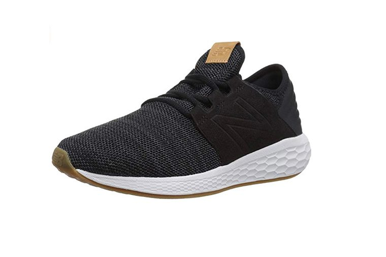 new balance womens cruz running shoe