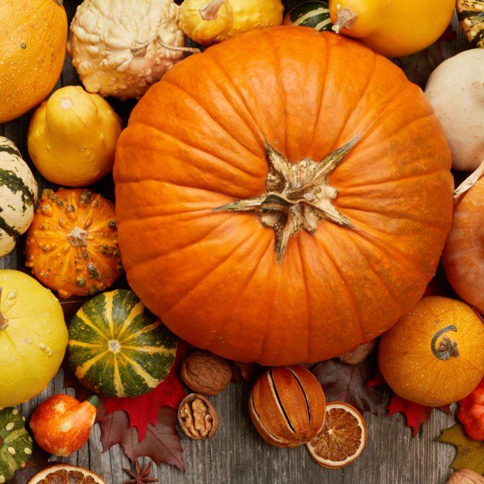 12 Vegan Thanksgiving Recipes Everyone Will Love